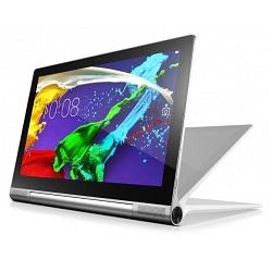 Déverrouiller par code votre mobile Lenovo Yoga Tablet 2 10.1