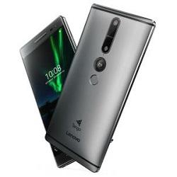 Déverrouiller par code votre mobile Lenovo Phab2 Pro