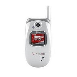 Déverrouiller par code votre mobile LG 5300