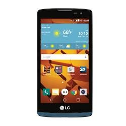 Déverrouiller par code votre mobile LG Tribute 2