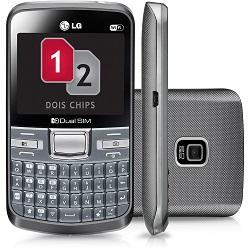 Déverrouiller par code votre mobile LG C199