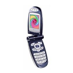 Déverrouiller par code votre mobile LG G7110