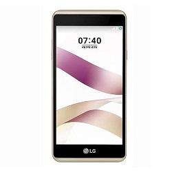 Déverrouiller par code votre mobile LG X Skin