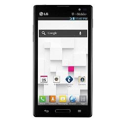 Déverrouiller par code votre mobile LG Optimus L9 P769