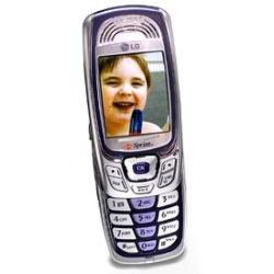 Déverrouiller par code votre mobile LG MM-535