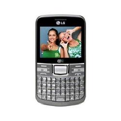 Déverrouiller par code votre mobile LG c205