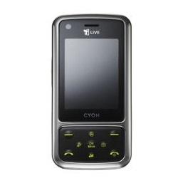 Déverrouiller par code votre mobile LG SH240