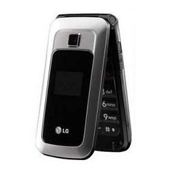 Déverrouiller par code votre mobile LG TU330 Globus
