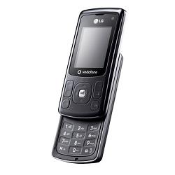 Déverrouiller par code votre mobile LG KU380