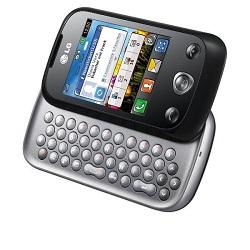 Déverrouiller par code votre mobile LG Etna