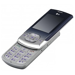 Déverrouiller par code votre mobile LG KF245C