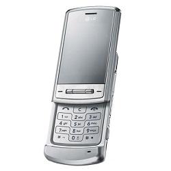 Déverrouiller par code votre mobile LG U970