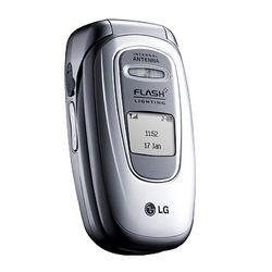 Déverrouiller par code votre mobile LG C2100