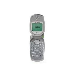Déverrouiller par code votre mobile LG 1200