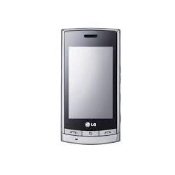 Déverrouiller par code votre mobile LG Viewty GT