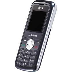 Déverrouiller par code votre mobile LG KP105a