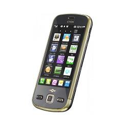Déverrouiller par code votre mobile LG LU9400 Maxx