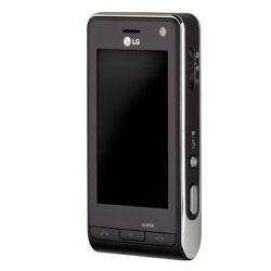 Déverrouiller par code votre mobile LG U990