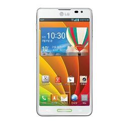 Déverrouiller par code votre mobile LG Optimus LTE III