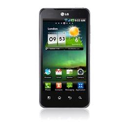 Déverrouiller par code votre mobile LG Optimus 2