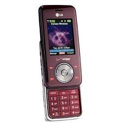 Déverrouiller par code votre mobile LG Chocolate
