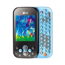 Déverrouiller par code votre mobile LG GT360