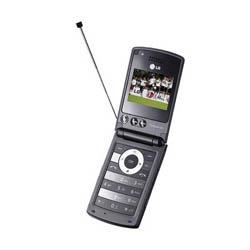 Déverrouiller par code votre mobile LG KB620
