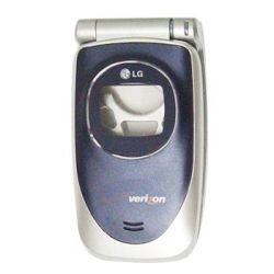 Déverrouiller par code votre mobile LG VX4400B