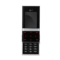 Déverrouiller par code votre mobile LG ME830