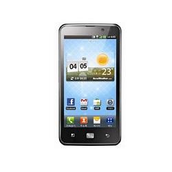 Déverrouiller par code votre mobile LG Optimus LTE LU6200