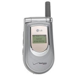 Déverrouiller par code votre mobile LG VX4500