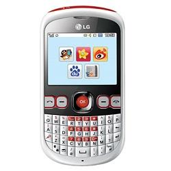 Déverrouiller par code votre mobile LG C300 Town