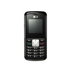 Déverrouiller par code votre mobile LG KP107