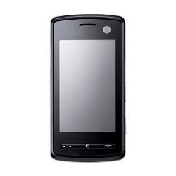 Déverrouiller par code votre mobile LG KB770