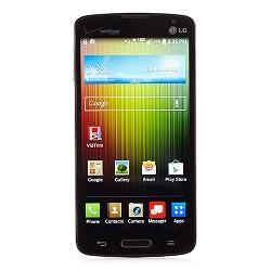 Déverrouiller par code votre mobile LG Lucid 3 VS876
