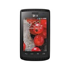 Déverrouiller par code votre mobile LG E410