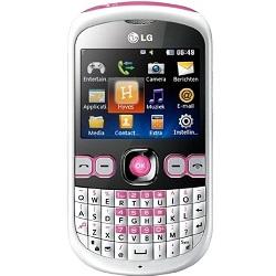 Déverrouiller par code votre mobile LG C305