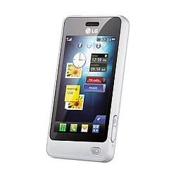 Déverrouiller par code votre mobile LG G510
