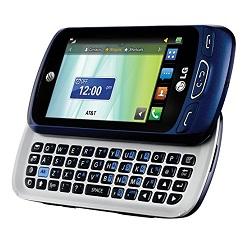 Déverrouiller par code votre mobile LG Xpression C395