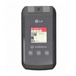 Déverrouiller par code votre mobile LG KU450