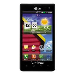 Déverrouiller par code votre mobile LG Lucid 4G