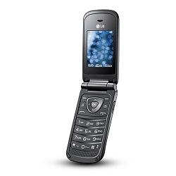Déverrouiller par code votre mobile LG A255