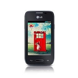 Déverrouiller par code votre mobile LG L35