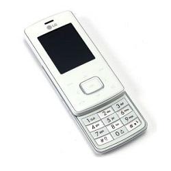 Déverrouiller par code votre mobile LG SV590