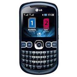 Déverrouiller par code votre mobile LG C310