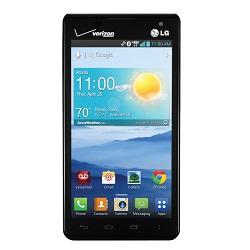 Déverrouiller par code votre mobile LG Lucid2 VS870