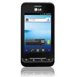 Déverrouiller par code votre mobile LG Optimus 2 AS680