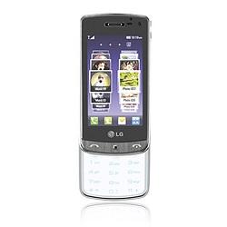 Déverrouiller par code votre mobile LG GD900 Crystal