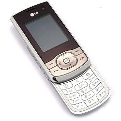 Déverrouiller par code votre mobile LG KF311