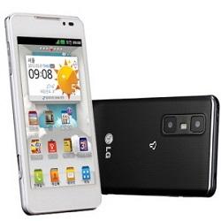 Déverrouiller par code votre mobile LG Optimus 3D Cube SU870